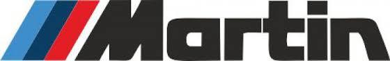 Logo BMW Martin Lenggries