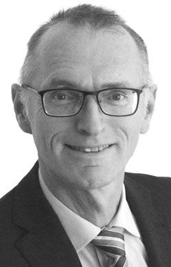 Ulrich Merz IFM