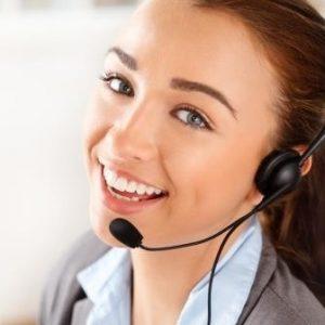 Das Telefontraining für den Empfang und die Zentrale