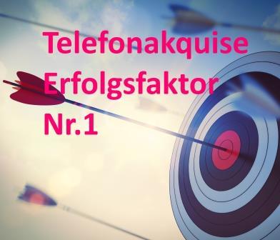 Telefonakquise Nr 1